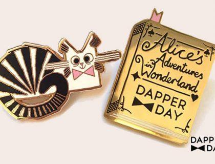 Merch Alert: Dapper Day Alice in Wonderland Merchandise | Mouse Memos Disney Blog