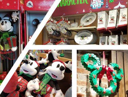 Merch Alert: 2018 Disney Christmas Home Decor | Mouse Memos Disney Blog