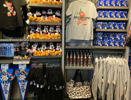 New Epcot World Showcase 2018 Merchandise | Mouse Memos Disney Blog
