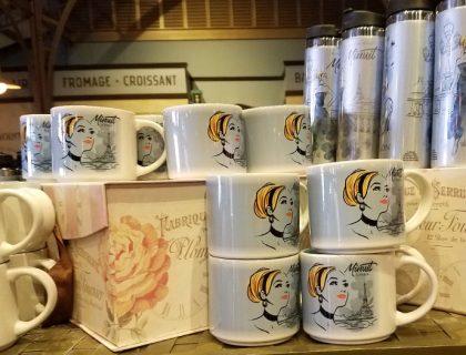 New Princess Merch at Epcot France and U.K. Pavilions | Mouse Memos Disney Blog