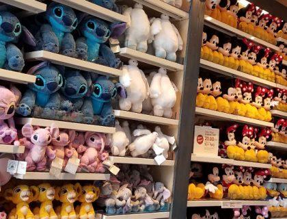 Our Favorite Disney Collectibles | Mouse Memos Disney Blog
