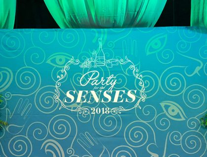 Party for the Senses 2018 at Epcot's International Food and Wine Festival | Mouse Memos Disney Blog Photograph Courtesy of Brian Sek