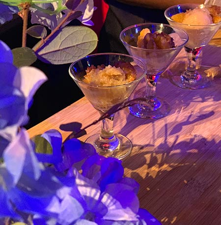 Party for the Senses 2019 at Epcot International Food & Wine Festival | Mouse Memos Disney Blog