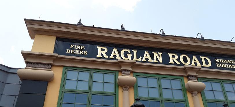 Raglan Road at Disney Springs Brews & BBQ | Mouse Memos Disney Blog