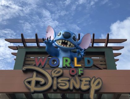 Reimagined World of Disney at Disney Springs | Mouse Memos Disney Blog