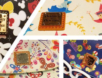 Shopping Spotlight: Disney Dooney & Bourke | Mouse Memos Disney Blog