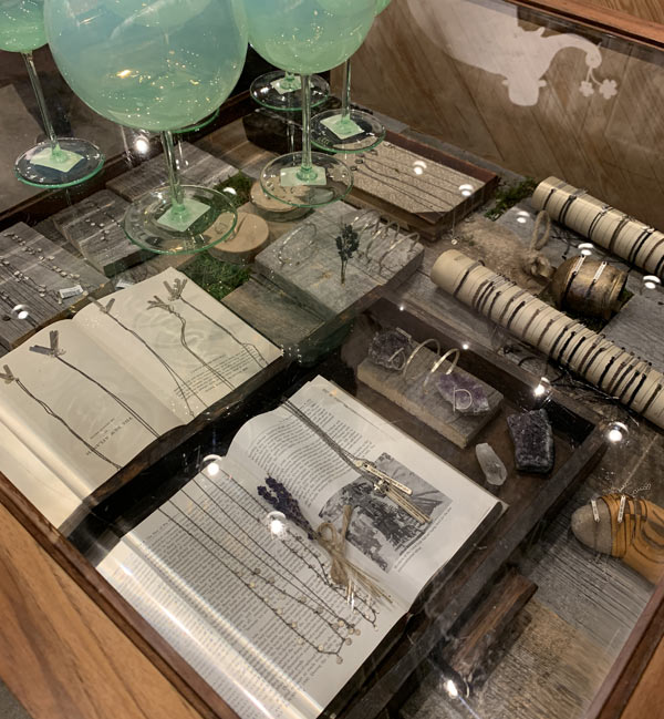 Shopping Spotlight: Sugarboo & Co. Jewelry at Disney Springs | Mouse Memos Disney Blog