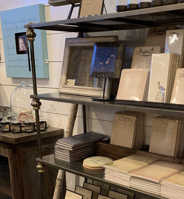 Shopping Spotlight: Sugarboo & Co. Journals at Disney Springs | Mouse Memos Disney Blog