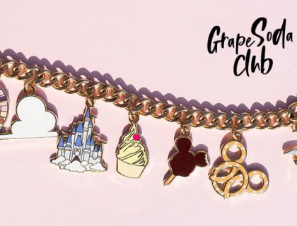 Small Shop ShoutOut: Grape Soda Club | Mouse Memos Disney Blog