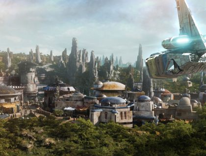 Star Wars: Galaxy's Edge Opening Dates Announced | Mouse Memos Disney Blog