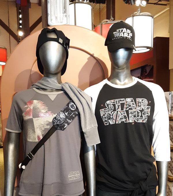 Star Wars Merchandise at Walt Disney World Resort | Mouse Memos Disney Blog