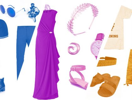 Stylish Disneybound Character Costume Ideas - Hercules, Megara, and Hades | Mouse Memos