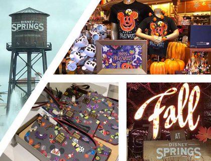 October's Super Saturday is here at Disney Springs! | Mouse Memos Disney Blog