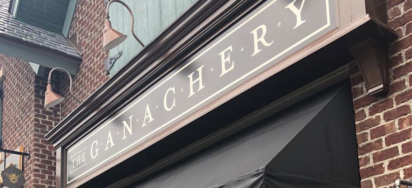 The Ganachery at Disney Springs Brews & BBQ | Mouse Memos Disney Blog