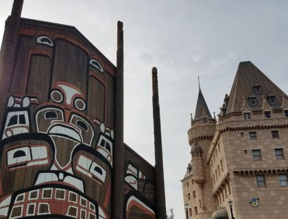 Top 3 Reasons to Visit Epcot's Canada Pavilion   Mouse Memos Disney Blog
