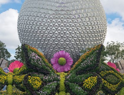 Topiaries 2019 Epcot Flower and Garden Festival | Mouse Memos Disney Blog