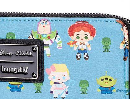 Toy Story 4 Merchandise | Mouse Memos Disney Blog