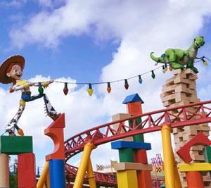Toy Story Land | Mouse Memos Disney Blog