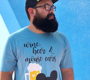 Walt Disney World's Most Instagram Worthy Walls | Mouse Memos Disney Blog