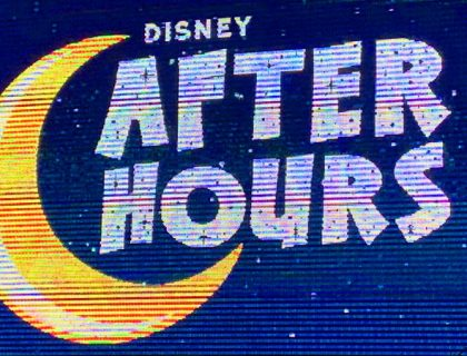 Upcoming Disney After Hours Events at Walt Disney World Resort | Mouse Memos Disney Blog