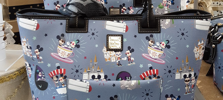 Disney Parks Essentials: What to pack for your Disney Trip When you bring a Tote or Backpack | Mouse Memos Disney Blog